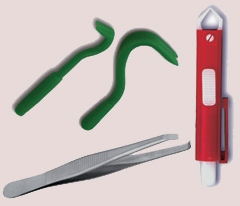 Tick Removal Tools